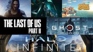 Why 2020 Could Be The Greatest Year Gaming Has Ever Seen