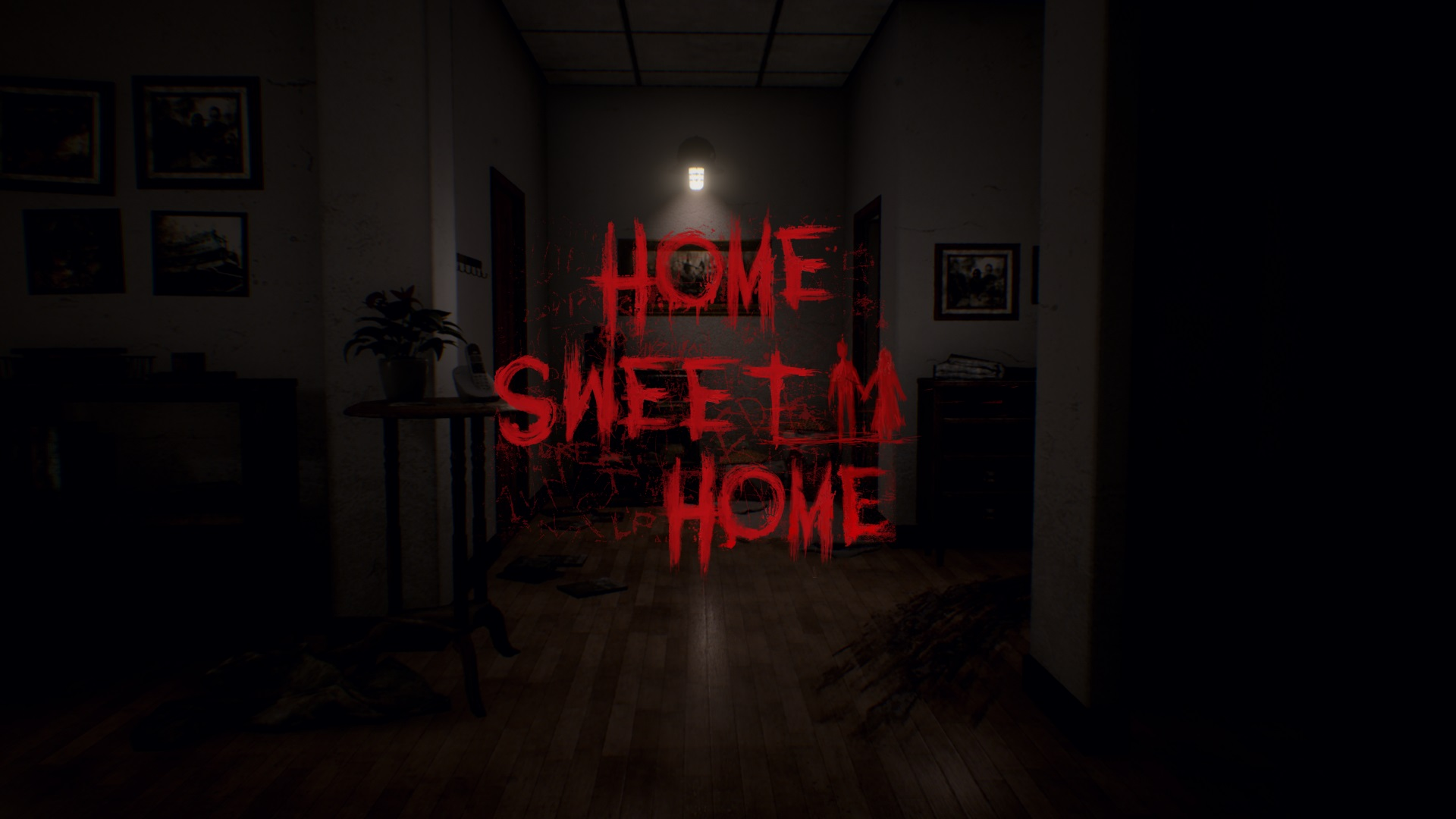 Home Sweet Home – Review | PSVR