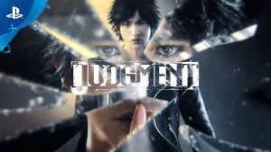 Judgement – PS4 | Review
