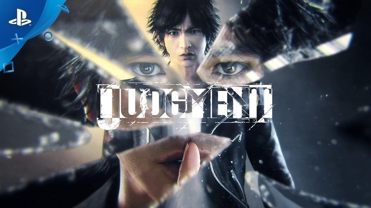 Judgement – PS4 | Review