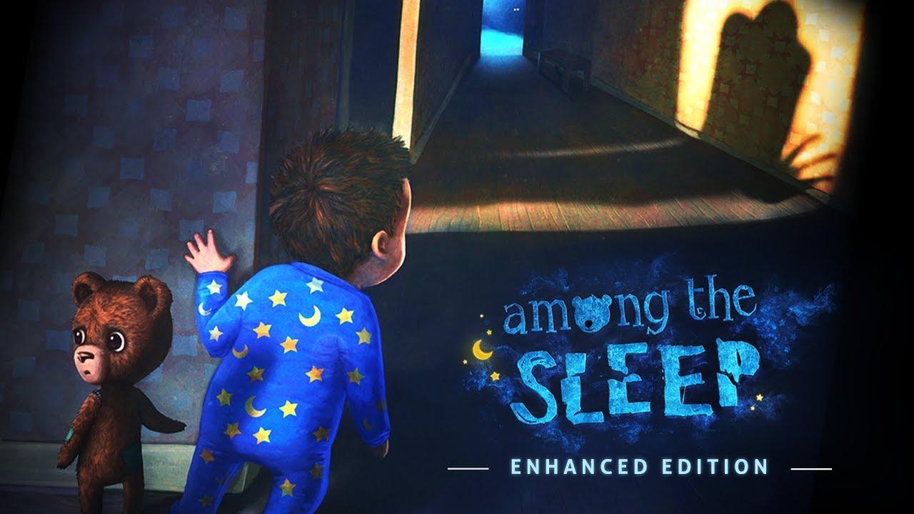 Among the Sleep: Enhanced Edition – Nintendo Switch | Review