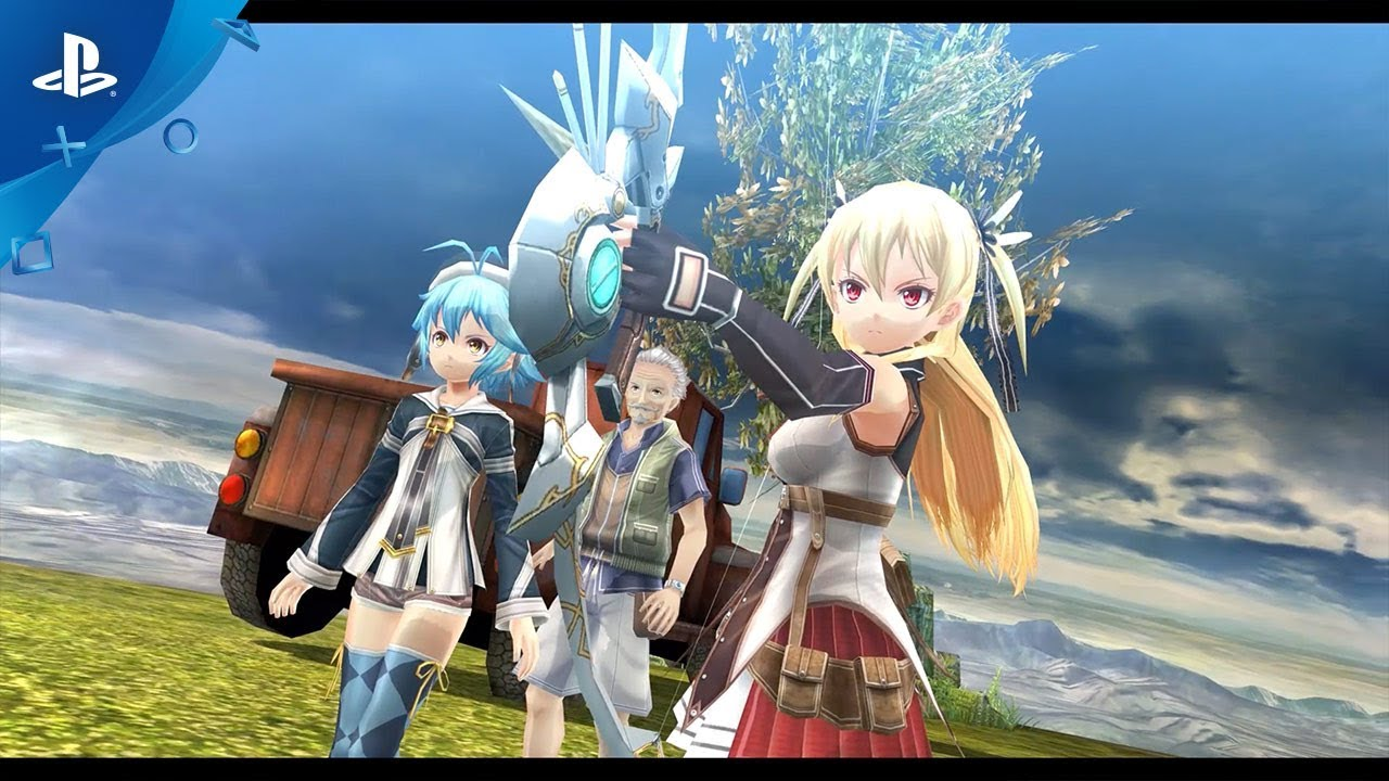 The Legend of Heroes: Trails of Cold Steel II – PS4 | Review
