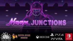 Neon Junctions – PS4 | Review