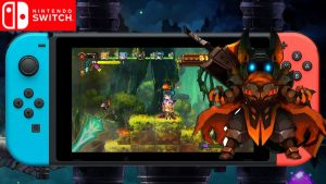 Lapis x Labyrinth – Nintendo Switch | Review