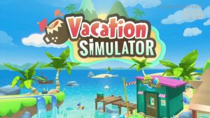 Vacation Simulator – PSVR | Review