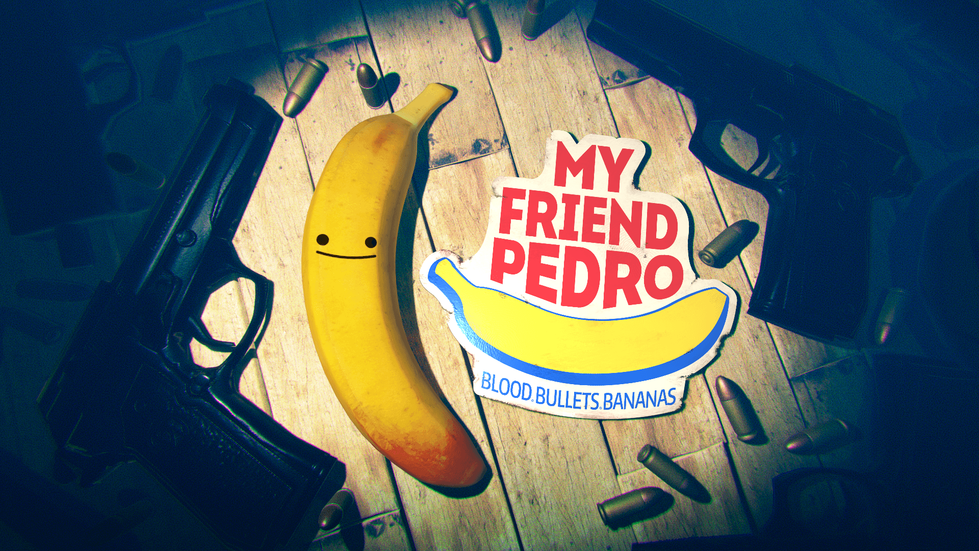 My Friend Pedro – Switch | Review