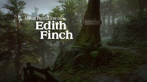 What Remains of Edith Finch – Nintendo Switch | Review
