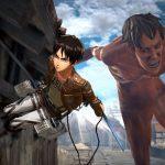 Attack On Titan 2 (A.O.T.2)