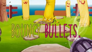 Bouncy Bullets – PS4 | Review