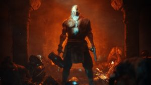Redeemer: Enhanced Edition – PS4 | Review