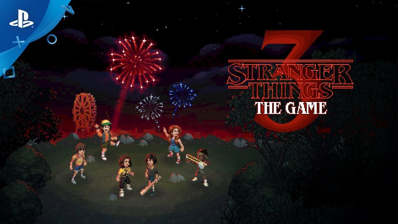 Stranger Things 3: The Game – PS4 | Review