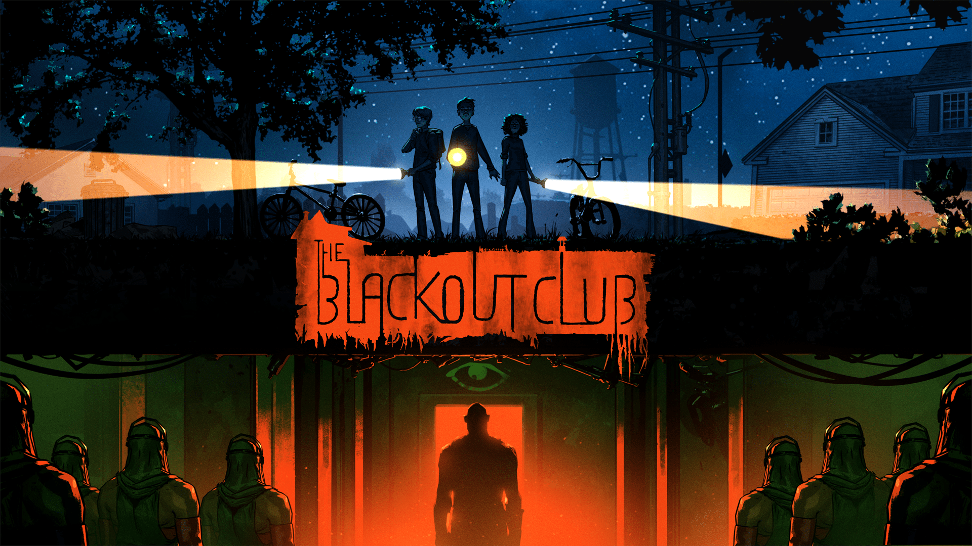 The Blackout Club – PS4 | Review