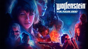 Wolfenstein: Youngblood – PS4 | Review