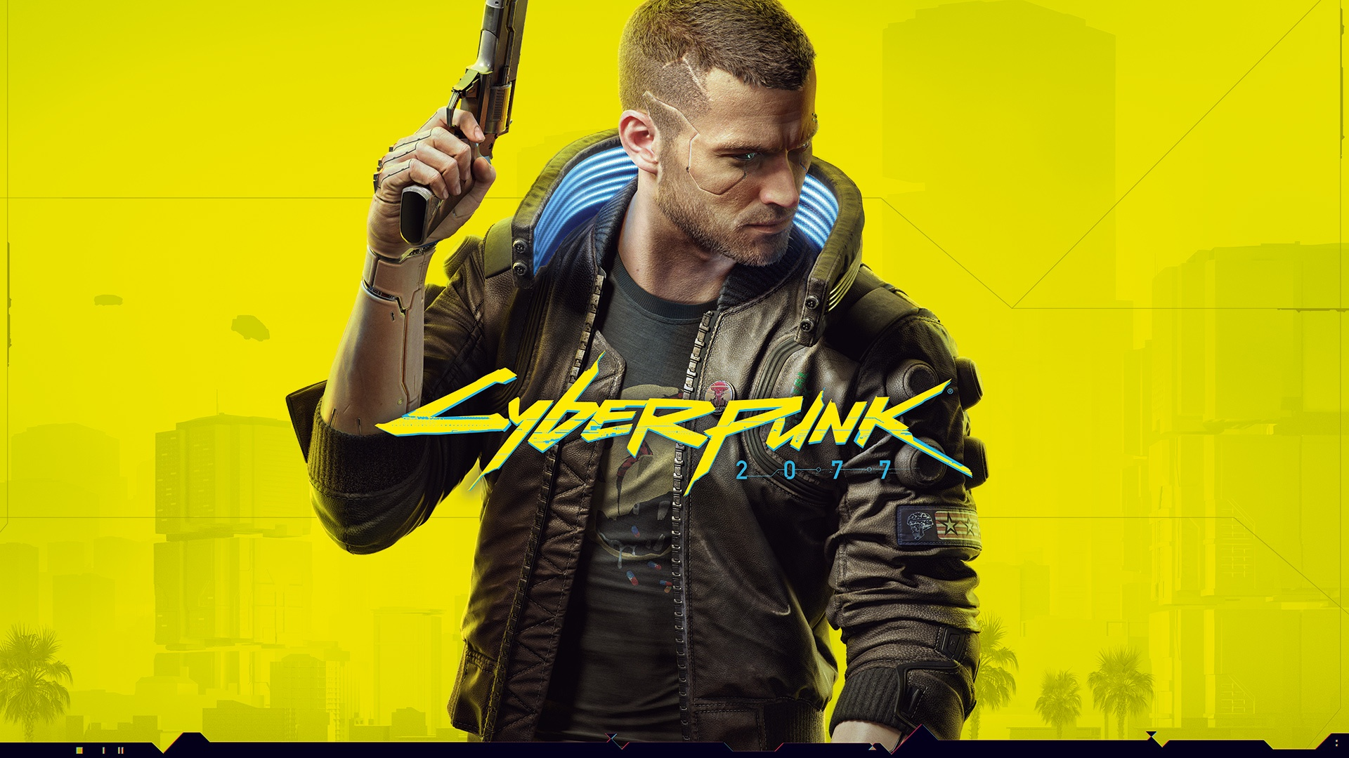 Pre-order Bonuses For Cyberpunk 2077 Will Not Include In-game Content