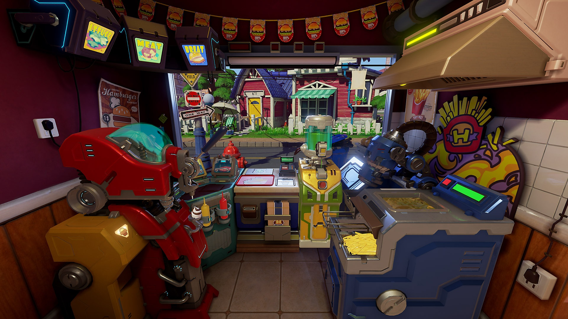 I'm Hungry – PSVR   Review