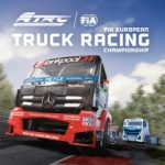 FIA European Truck Racing
