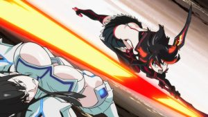 Kill La Kill IF – PS4 | Review