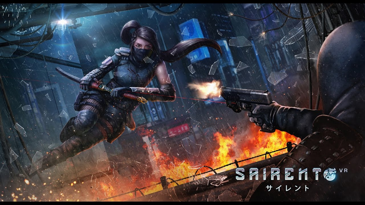 Sairento – PSVR | Review