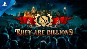 They Are Billions – PS4 | Review