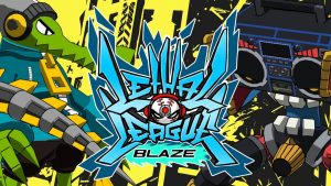 Lethal League Blaze – PS4 | Review