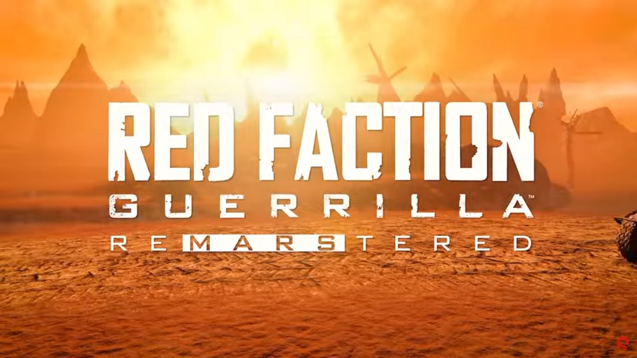 Red Faction: Guerrilla Re-Mars-tered – Nintendo Switch | Review