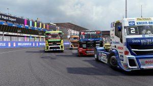 FIA European Truck Racing Championship – PS4 | Review