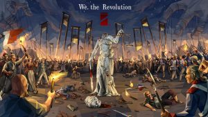 We. The Revolution – PS4 | Review