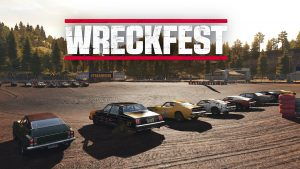 Wreckfest – Xbox One/PS4 | Review