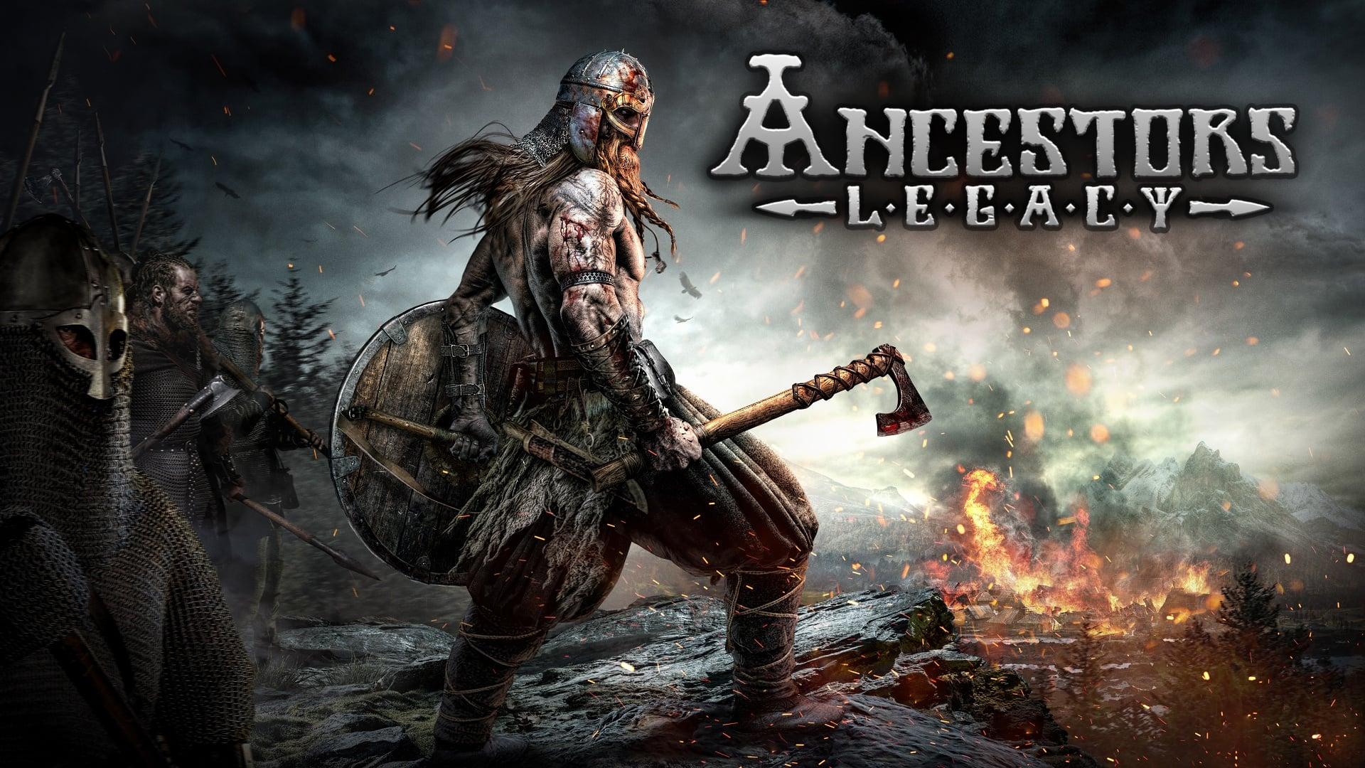 Ancestors Legacy – PS4   Review