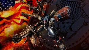 Metal Wolf Chaos XD – PS4 | Review