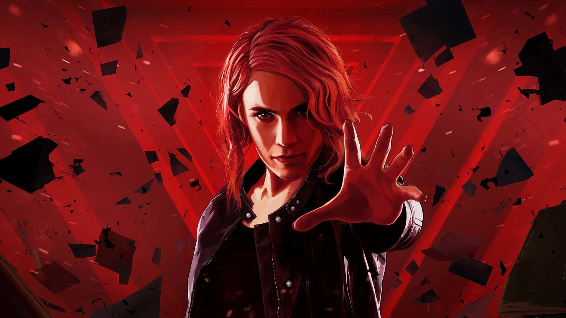 Control – PS4 | Review