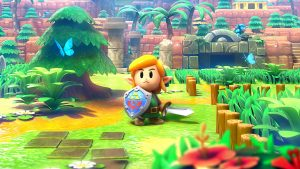 The Legend of Zelda: Link's Awakening – Switch | Review