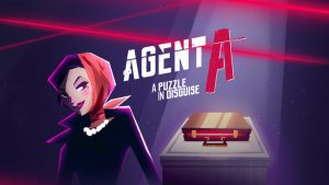Agent A: A Puzzle in Disguise – Switch | Review