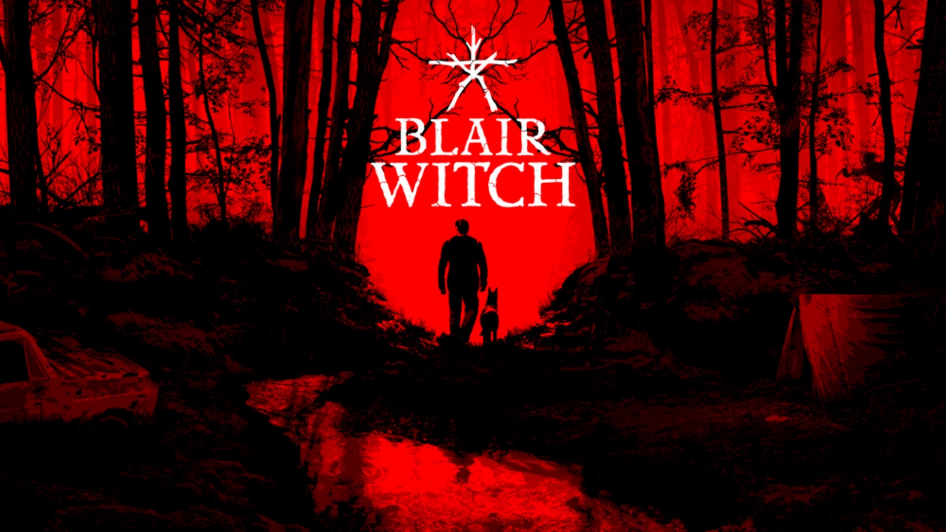 Blair Witch- Xbox One