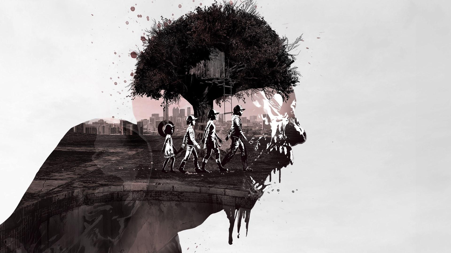 The Walking Dead: Telltale Definitive Edition – PS4 l Review
