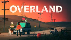 Overland – Switch | Review