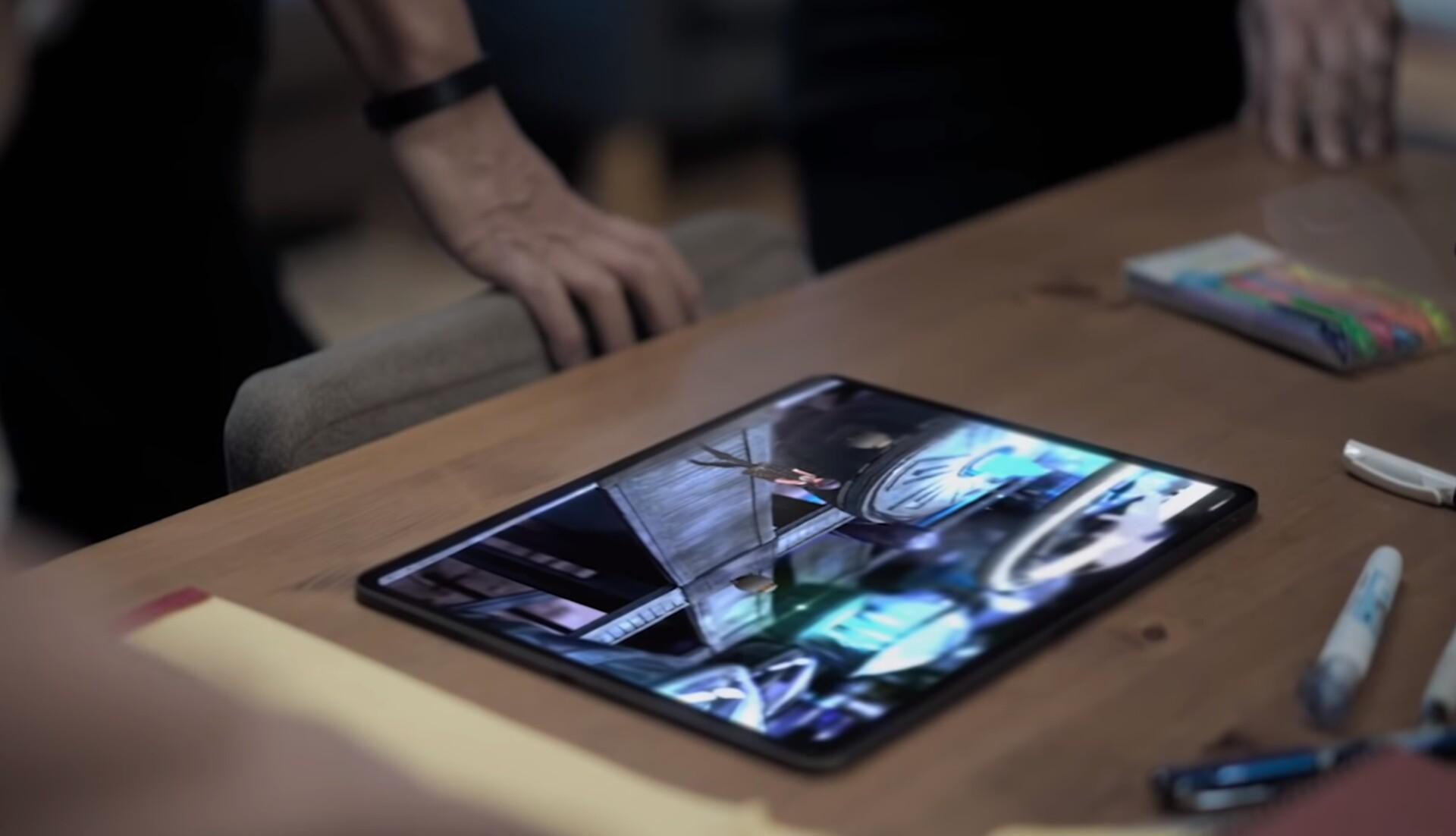 iPad OS may be my gaming saviour