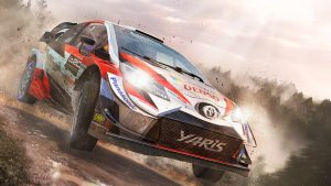 WRC 8 – PS4 | Review