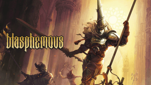 Blasphemous – PS4 | Review