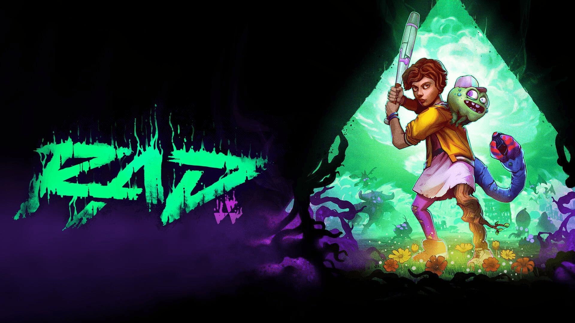 RAD – PS4   Review