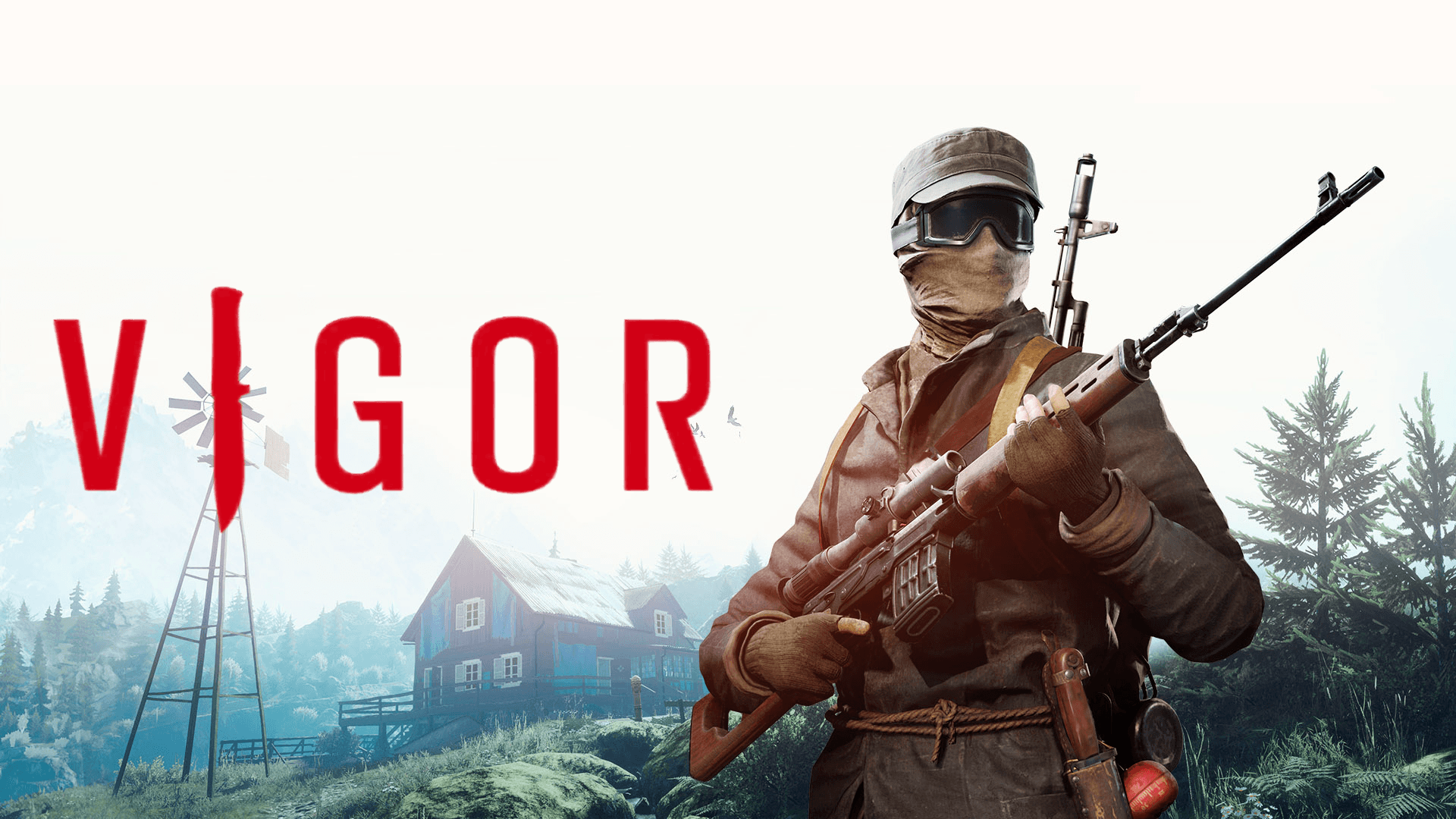 Vigor – Xbox One | Review