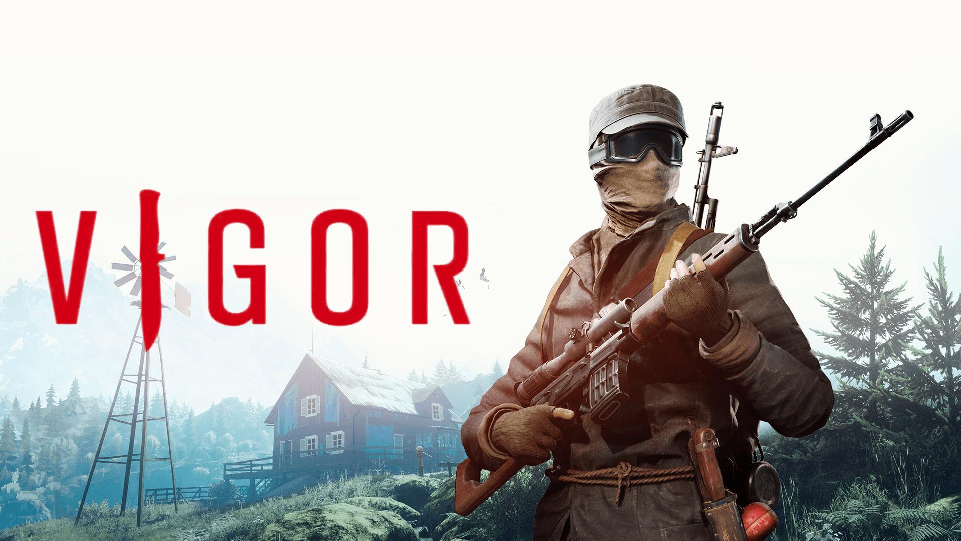 Vigor – Xbox One | Review