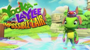 Yooka-Laylee and the Impossible Lair – PS4 | Review