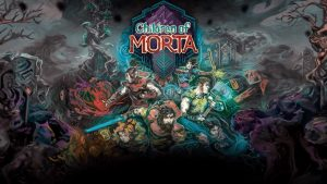 Children Of Morta PS4 | Review
