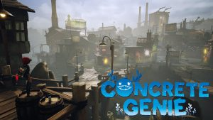 Concrete Genie – PS4 | Review