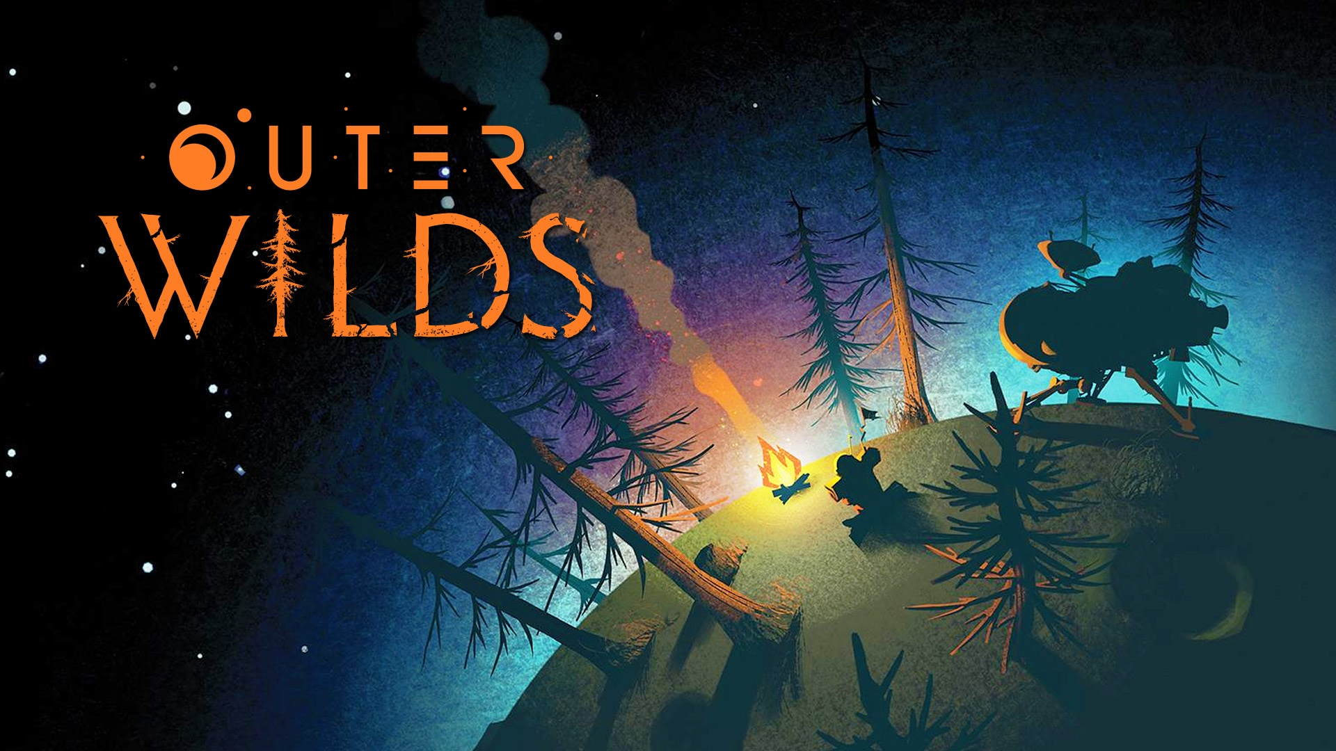 Time Loops and the End of the World: Analysing Outer Wilds