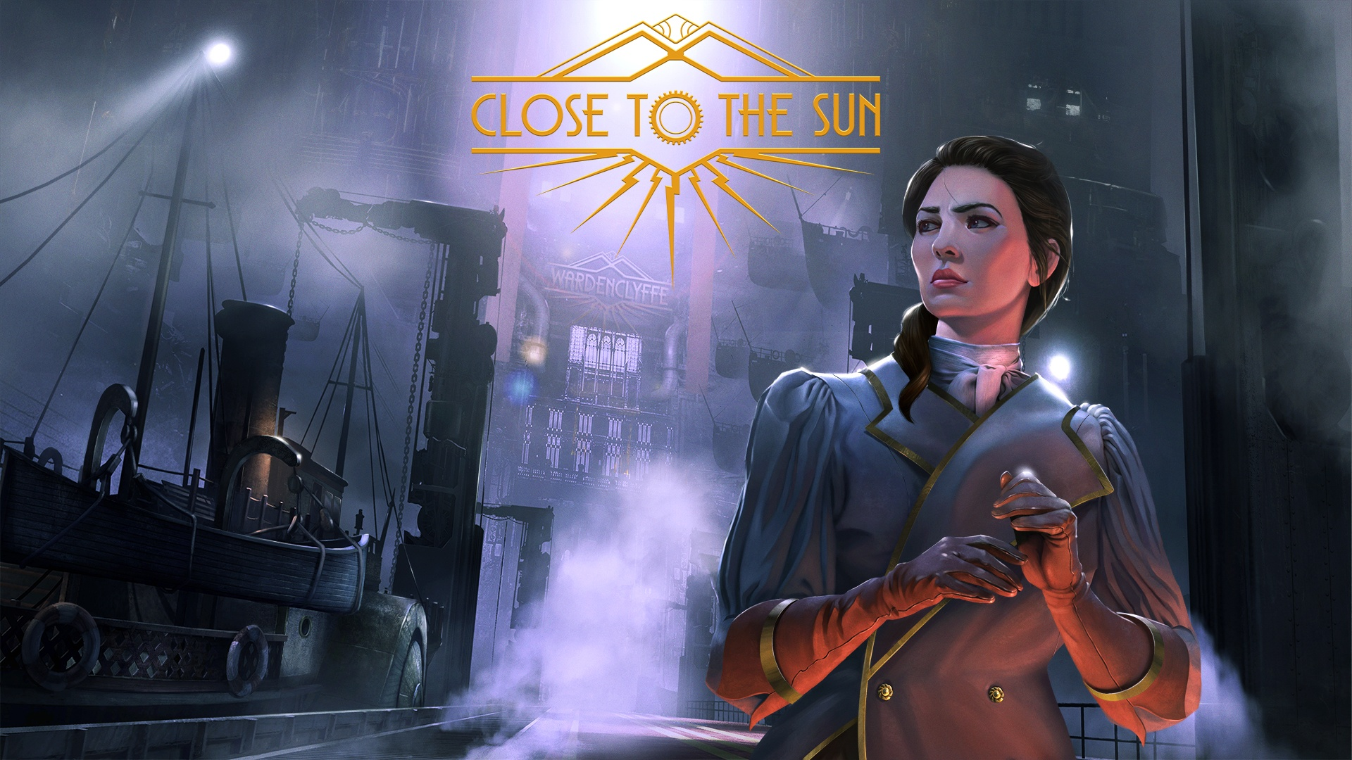 Close to the Sun – PS4 | Review