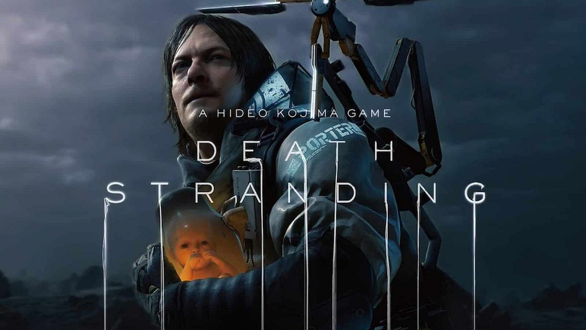 Death Stranding PS4| Review