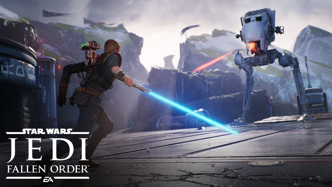 Star Wars: Jedi Fallen Order – PS4 | Review