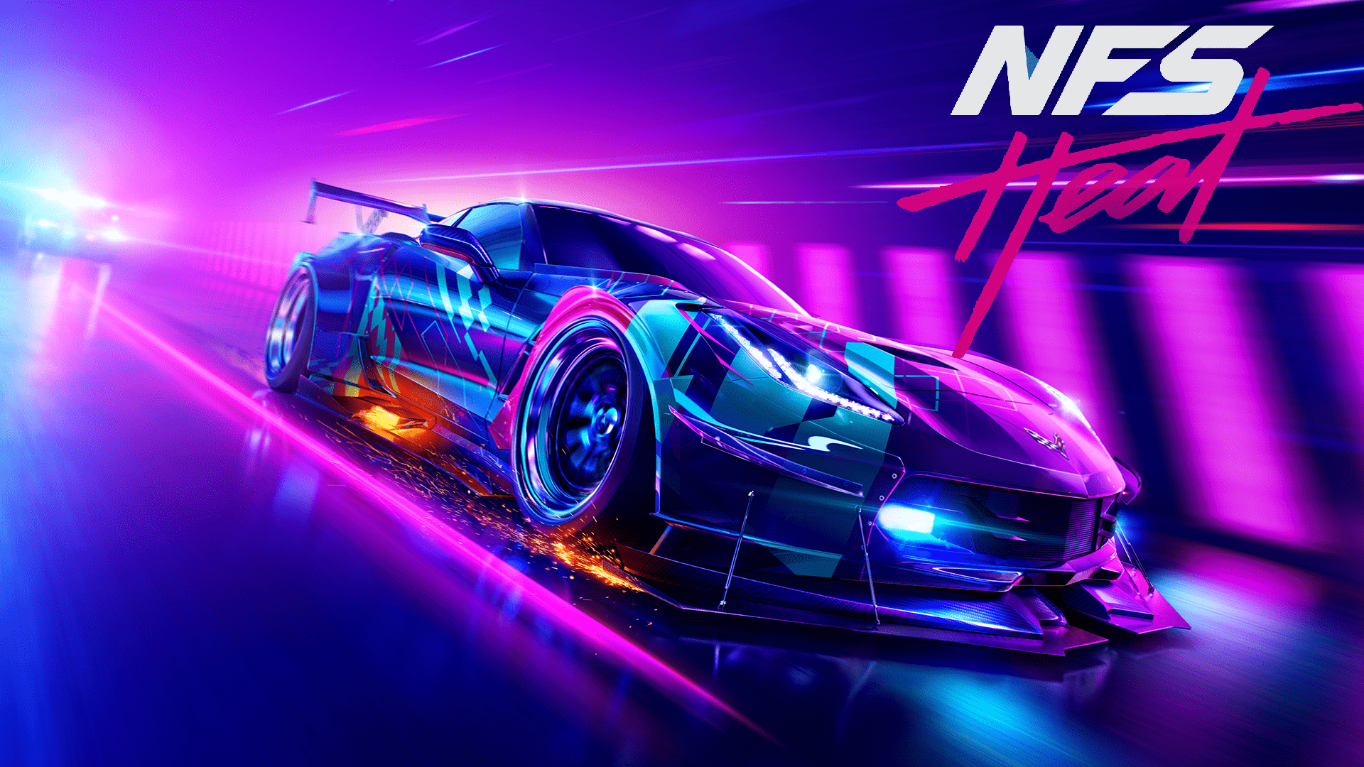 Need for Speed: Heat – Review | PS4
